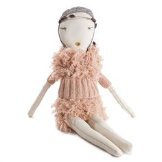 Jess Brown Doll · Ryan Roche · Ryan