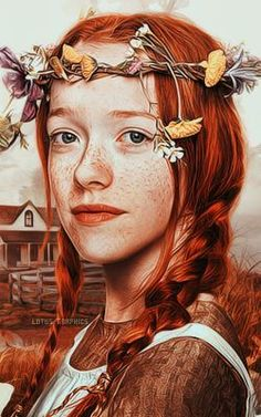 Anne with an e: 5 curiosities about history and character Anna . - Anne with an e: 5 curiosities about history and character Anna with an e is a char - Anne Shirley, Gilbert And Anne, Amybeth Mcnulty, Anne White, Gilbert Blythe, Anne With An E, Cuthbert, Poster S, Foto Art