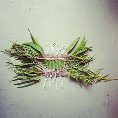 Más tamaños | Weaving, Spring 2012. | Flickr: ¡Intercambio de fotos!
