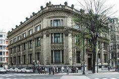 Banco de España (Apraiz, 1923), Bilbao