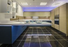 Arrital Kitchens at Drakes Mill Business Park, Plymouth PL6 7PS ...