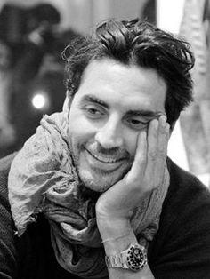 Designer Yigal Azrouël shows on October 16.