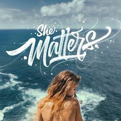 Lettering & Calligraphy Inspiration by David Milan | UltraLinx