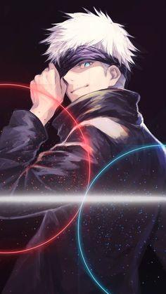 Jujutsu Kaisen - Gojo Satoru [ Live Wallpaper ] download link : https://youtu.be/R4DO6H4BNKc