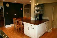 Transitional Kitchen In Denver, CO With Berenson Aspire Hardware   BKC Kitchen  And Bath