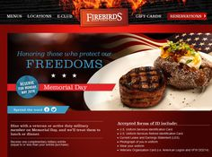 Firebirds wood fired grill coupons