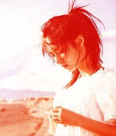 Snsd - Kwon Yuri #photobook #edit