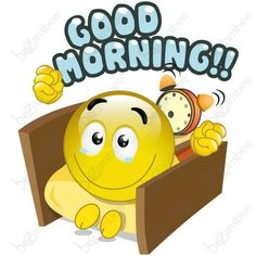 good morning smiley pictures photos and images for Funny Emoji Faces, Emoticon Faces, Funny Emoticons, Smileys, Smiley Faces, Good Morning Smiley, Good Morning Sunshine, Good Morning Good Night, Good Morning Images