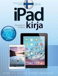 Korvaamaton opas kaikille iPad- ja iPad mini -taulutietokoneiden käyttäjille. Tutustu iPadin ja iPad minin iOS 7.1-järjestelmään ja sen tarjoamiin mahdollisuuksiin. Uudenlainen ulkoasu ja muutokset parantavat käyttökokemusta entisestään. Opi käyttämään Ohjauskeskusta, AirDropia ja Ilmoituskeskusta. Lisää luovuuttasi sovellusten antamilla uusilla mahdollisuuksilla.