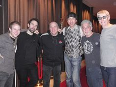 Oli Rockberger, Giulio Carmassi, Chuck Loeb, Steve Gadd & Will Lee@Cotton Club(2013.12.08)