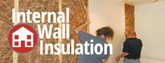 Wall Insulation is a procedure in which a thermal insulation is made by cladding the wall by a procedure which involves the use of expanded polystyrene, polyurethane foam, mineral wool or phenolic foam which is reinforced by a cement based,.