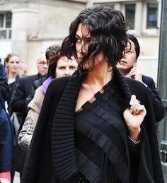 Yasmin Sewell, Street Style, Luxury Fashion, Fashion Director