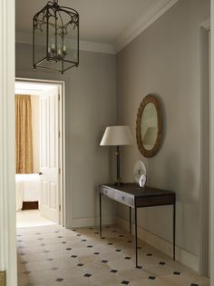 The Buckingham | Rose Uniacke Rose was commissioned to design an interior that puts gentle contemporary twists on a classic style.