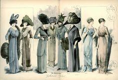 Uit Oktober 1910