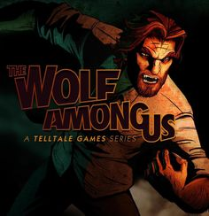 The Wolf Among Us (Steam PC) EU Region Downloadversion