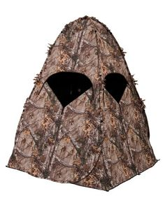 Ameristep Outhouse Blinds, Realtree Xtra - OMJ Outdoors