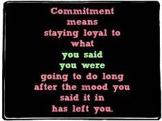 Commitment+Quote...