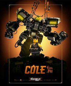 Cole and quake mech