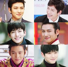 So many cute faces  #Jichangwook