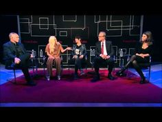 "TimesTalks: Lady Gaga, Diane Warren, Kirby Dick + Amy Ziering: ""The Hunting Ground"""