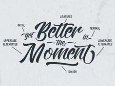 Kadisoka: A free calligraphy font for beautiful typography...