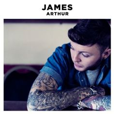 """James Arthur says he hopes people give his new music """"a chance"""" and promises his…"""
