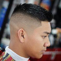 Asian Spiky Hair - Best Asian Hairstyles For Men: Best Asian Men's Haircuts hair styles for men 50 Best Asian Hairstyles For Men Guide) Trendy Mens Hairstyles, Hipster Hairstyles, Cool Haircuts, Haircuts For Men, Men's Haircuts, Asian Man Haircut, Asian Men Hairstyle, Asian Hairstyles, Medium Hair Styles