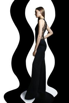 LUSIS lace back jumpsuit Lace Back, Hair Makeup, Jumpsuit, Formal Dresses, Model, Photography, Fashion, Overalls, Moda