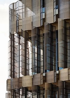 Gallery - University of Queensland Global Change Institute / HASSELL - 5
