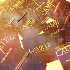 Camille Belgian Creation