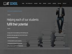 Do you want to own a modern and eye-catching education website? Here are 6 best free Joomla templates for education we've collected that we think you should not ignore. The clean interface of these templates will attract audience's attention. Don't hesitate, download the template that you see the best!
