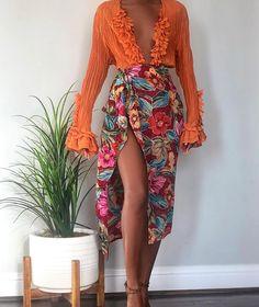 Restock On Our Vintage Fatigue Pants✨ Cool Outfits, Fashion Outfits, Stylish Outfits, Fashion Ideas, Fashion Trends, Vintage Havana, Black Girl Fashion, Hippie Outfits, Fashion Killa