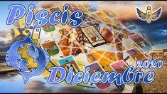 PISCIS - 20 AL 31 DE DICIEMBRE DE 2020: Un Año que Finaliza con Triunfo ... Scorpio, Pisces, Great Expectations, December, Opportunity