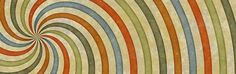 Psychedelic art Hippie Lifestyle, Psychedelic Art, Color Combinations, Contemporary, Rugs, Home Decor, Color Combos, Farmhouse Rugs, Decoration Home