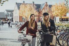 8 façons d'adopter le lagom, le bonheur à la suédoise.