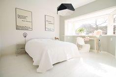 My 5 bedroom tips | www.donebymyself.nl