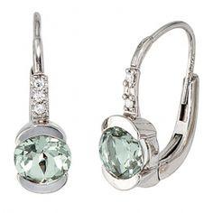 15163-Ohrringe-Amethyst-Diamanten-Gold