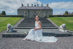6 visitors have checked in at Kinross House. Helen Williams, Bridal Gowns, Wedding Dresses, Wedding Makeup, Real Weddings, Tooth, Household, Tulle, Satin