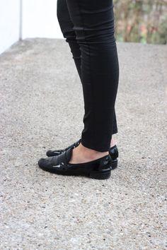 Repetto Michael loafers