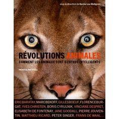 Révolutions animales de Karine Lou Matignon