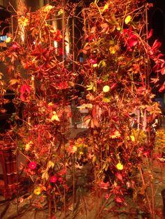 Dekorering av Jacob kirke og premierefesten til Gåten Ragnarok Christmas Tree, Holiday Decor, Home Decor, Teal Christmas Tree, Decoration Home, Room Decor, Xmas Trees, Christmas Trees, Home Interior Design