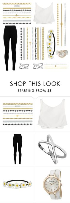 """""""Untitled #61"""" by fangirl-selina ❤ liked on Polyvore featuring McQ by Alexander McQueen, Wolford, Impulse and Stührling"""