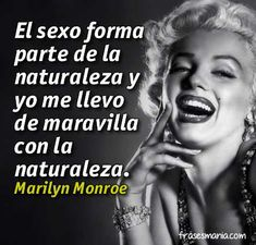 31 Frases de Marilyn Monroe - Estos son los Mejores ! Marilyn Monroe Frases, Marylin Monroe, Audrey Hepburn Quotes, Best Quotes Ever, Welcome To My Page, Divas, Einstein, Google, Chic