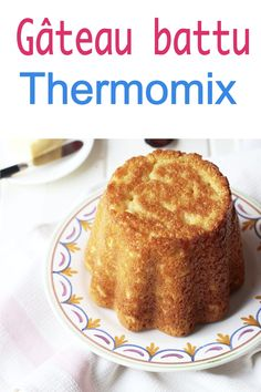 Dessert Thermomix, Flan, Aide, French Toast, Pudding, Breakfast, Drinks, Simple, Connect