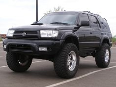 Check out customized 22Dirty's 1999 Toyota 4Runner  photos, parts, specs, modification, for sale information and follow 22Dirty in Tolleson AZ for any latest updates on 1999 Toyota 4Runner at CarDomain.