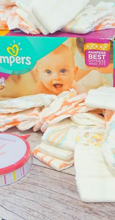 Did you know that Deals for Mommy gives away a prize every week? Every week they pick a new winner for their contest. The prize is diapers for a year! That's 365 days of free diapers, just for entering a contest. It's so easy, my toddler could do it.