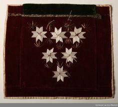 Norwegian Flag, Hardanger Embroidery, Bridal Crown, Norway, Scandinavian, Folk, Cross Stitch, Costumes, Belts