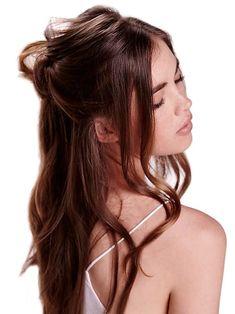 Frisuren mit Invisibobble Anleitung | Stylight