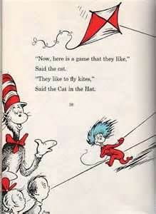 Image Search Results for dr seuss kite