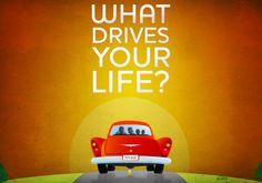 Andres Felipe por la vida: Día 52 : Personalidades al conducir un vehículo